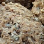 Boller smager jo rigtig godt - specielt med lidt smør ovenpå. Men de er jo ikke altid lige sunde. Derfor foreslår vi at du prøve at bage disse lækre grove boller, der smager helt fantastisk, men som også indeholde en masse fibre, hvilket gør dem til et sundere valg end de traditionelle te-boller. Du får cirka 10 - 12 boller ud af denne portion.