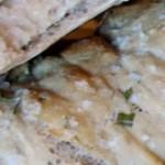 Oliven- og rosmarinbaguetter