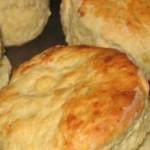 grove scones